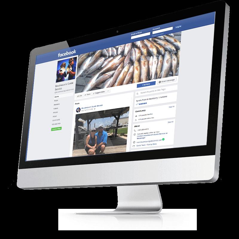 boudreauxs guide service facebook